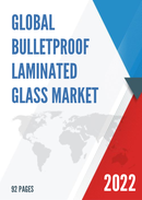 Global Bulletproof Laminated Glass Market Size Manufacturers Supply Chain Sales Channel and Clients 2021 2027