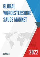 Global and China Worcestershire Sauce Market Insights Forecast to 2027