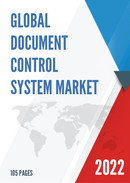 Global Document Control System Market Size Status and Forecast 2021 2027