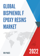 Global Bisphenol F Epoxy Resins Market Size Manufacturers Supply Chain Sales Channel and Clients 2021 2027