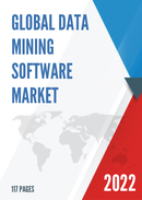 Global Data Mining Software Market Size Status and Forecast 2021 2027