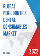 Global and China Periodontics Dental Consumables Market Insights Forecast to 2027