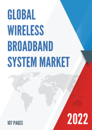 Global and China Wireless Broadband System Market Size Status and Forecast 2021 2027