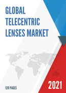 Global Telecentric Lenses Market Size Manufacturers Supply Chain Sales Channel and Clients 2021 2027