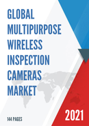 Global Multipurpose Wireless Inspection Cameras Market Size Manufacturers Supply Chain Sales Channel and Clients 2021 2027