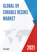 Global UV Curable Resins Market Size Manufacturers Supply Chain Sales Channel and Clients 2021 2027