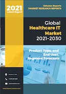 Healthcare IT Market By Product Healthcare Provider Solutions Clinical Solutions Non Clinical solutions Healthcare Payer Solutions and Healthcare Outsourcing Solutions Provider HCIT Outsourcing Services It Infrastructure Management Services Global Opportunity Analysis and Industry Forecast 2014 to 2022