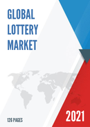 Global Lottery Market Size Status and Forecast 2021 2027