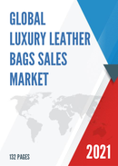 Global Luxury Leather Bags Sales Market Report 2021