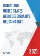 Global and United States Neurodegenerative Drugs Market Insights Forecast to 2027