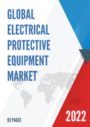 Global and Japan Electrical Protective Equipment Market Insights Forecast to 2027