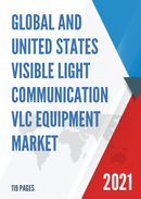 Global and United States Visible Light Communication VLC Equipment Market Size Status and Forecast 2021 2027