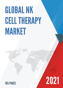 Global NK Cell Therapy Market Size Status and Forecast 2021 2027