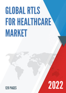Global RTLS for Healthcare Market Size Status and Forecast 2021 2027