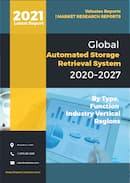 automated storage and retrieval system market