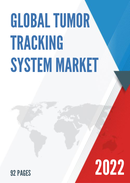 Global Tumor Tracking System Market Size Status and Forecast 2021 2027