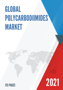 Global Polycarbodiimides Market Size Manufacturers Supply Chain Sales Channel and Clients 2021 2027