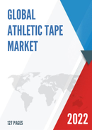 Global Athletic Tape Market Size Manufacturers Supply Chain Sales Channel and Clients 2021 2027