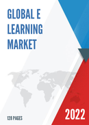 Global eLearning Market Report History and Forecast 2016 to 2027 Breakdown Data by Companies Key Regions Types and Application