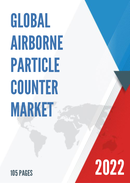 China Airborne Particle Counter Market Report Forecast 2021 2027