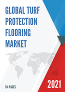 Global Turf Protection Flooring Market Size Manufacturers Supply Chain Sales Channel and Clients 2021 2027