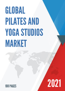 Global Pilates and Yoga Studios Market Size Status and Forecast 2021 2027
