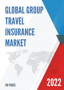 Global Group Travel Insurance Market Size Status and Forecast 2021 2027