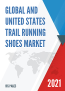 Global and United States Trail Running Shoes Market Insights Forecast to 2027