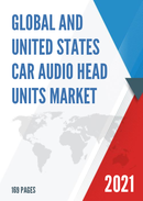 Global and United States Car Audio Head Units Market Insights Forecast to 2027