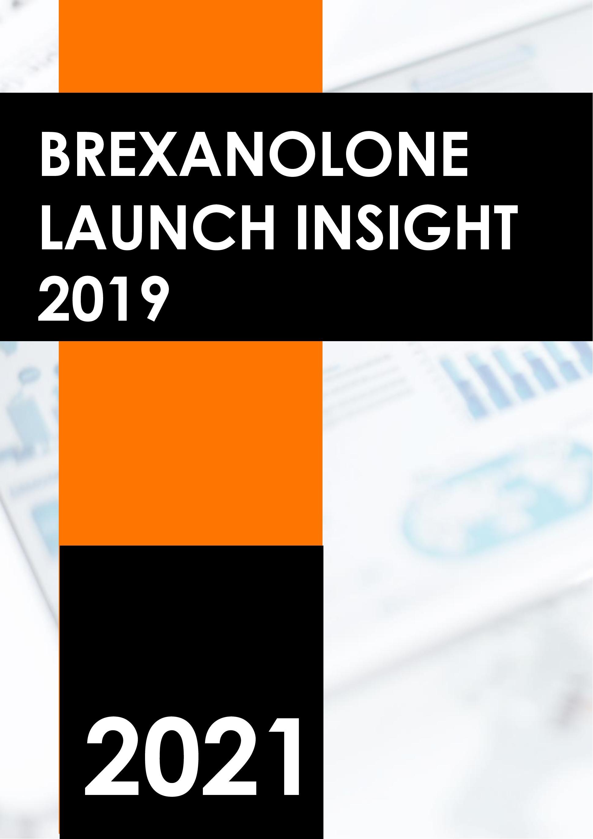 Siponimod Launch Insight 2019