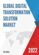 Global Digital Transformation Solution Market Size Status and Forecast 2021 2027