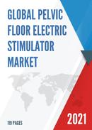 Global Pelvic Floor Electric Stimulator Market Research Report 2021
