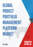 Global Project Portfolio Management Platform Market Size Status and Forecast 2021 2027