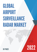 Global and China Airport Surveillance Radar Market Insights Forecast to 2027