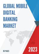Global Mobile Digital Banking Market Size Status and Forecast 2021 2027