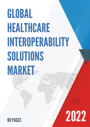 Global Healthcare Interoperability Solutions Market Size Status and Forecast 2021 2027