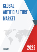 China Artificial Turf Market Report Forecast 2021 2027