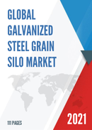 Global Galvanized Steel Grain Silo Market Research Report 2021