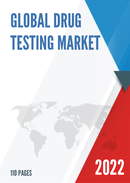 Global Drug Testing Market Size Status and Forecast 2021 2027