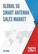Global 5G Smart Antenna Sales Market Report 2021