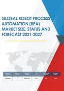 Global Robotic Process Automation Market 2025