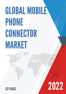 Global Mobile Phone Connector Market Size Manufacturers Supply Chain Sales Channel and Clients 2021 2027