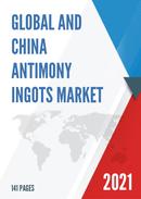Global and China Antimony Ingots Market Insights Forecast to 2027