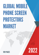 Global and Japan Mobile Phone Screen Protectors Market Insights Forecast to 2027
