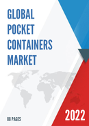 Global and China Pocket Containers Market Insights Forecast to 2027