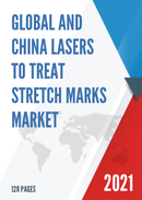 Global and China Lasers to Treat Stretch Marks Market Size Status and Forecast 2021 2027