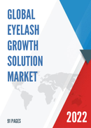 Global and China Eyelash Growth Solution Market Insights Forecast to 2027