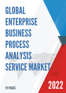 Global Enterprise Business Process Analysis Service Market Size Status and Forecast 2021 2027