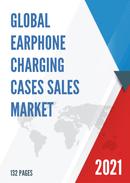 Global Earphone Charging Cases Sales Market Report 2021