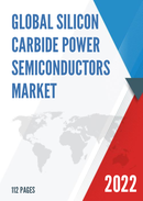 Global and Japan Silicon Carbide Power Semiconductors Market Insights Forecast to 2027